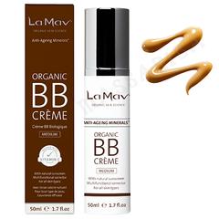 Антивозрастной BB-крем, оттенок Medium, La Mav