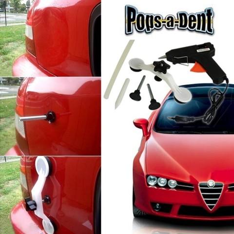Pops A Dent инструмент для удаления вмятин на автомобиле