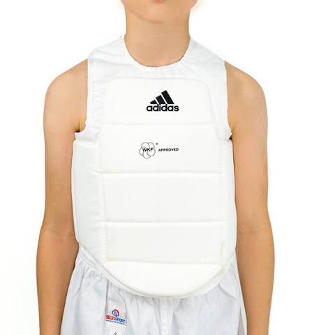 ЗАЩИТА КОРПУСА CHEST GUARD WKF ADIDAS