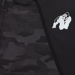 Кофта женская Gorilla wear Savannah black