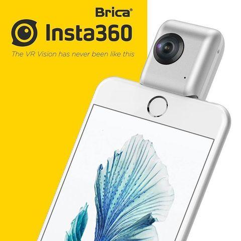 Камера Insta 360 в аренду в Перми