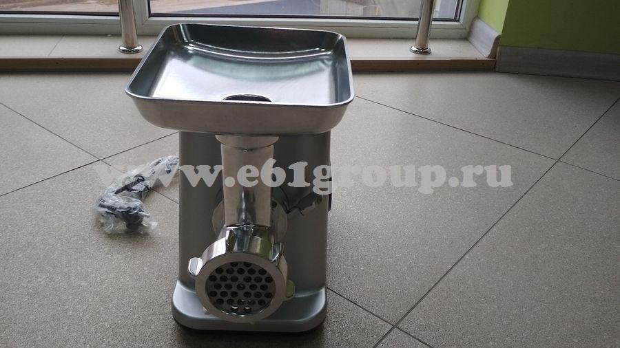 2 Мясорубка электрическая Комфорт Умница МЭ-3800Вт-Н купить