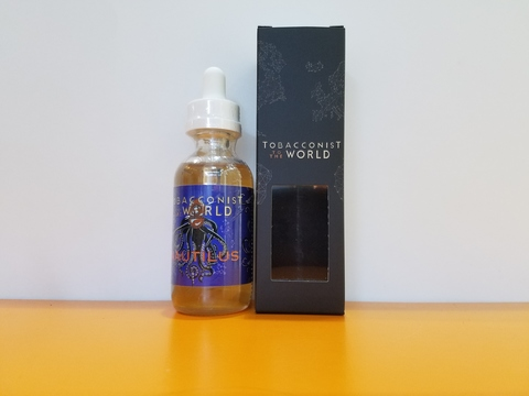 NAUTILUS by TOBACCONIST 60ml