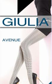 Колготки Giulia Avenue 01