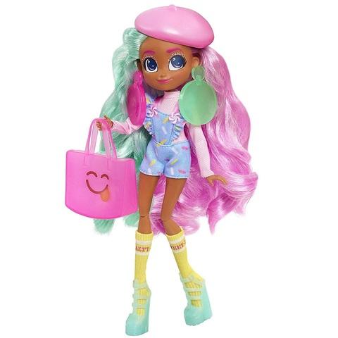 Модельная Кукла Hairdorables Hairmazing Конфетка 26 см