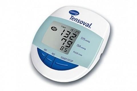 Тонометр автоматический Tensoval comfort,  манжета 22-32 см