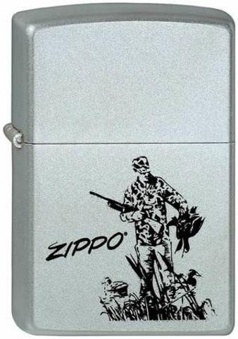 Зажигалка Zippo Duck Hunting123