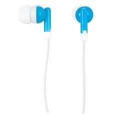 Наушники Perfeo PF-NNM, голубые