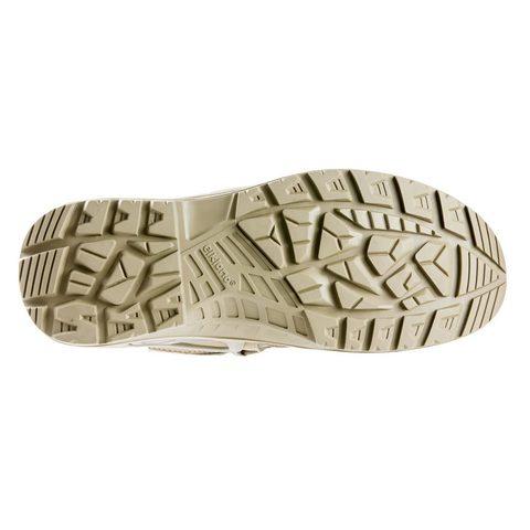 Ботинки трекинговые «Elkland» 166 (Мембрана)