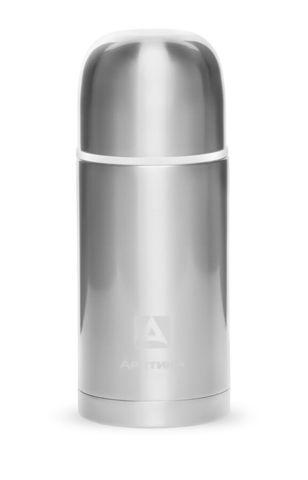 Термос Арктика (0,5 литра) с узким горлом, стальной
