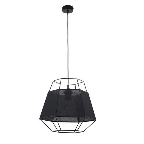 Подвесной светильник TK Lighting 1804 Cristal Black