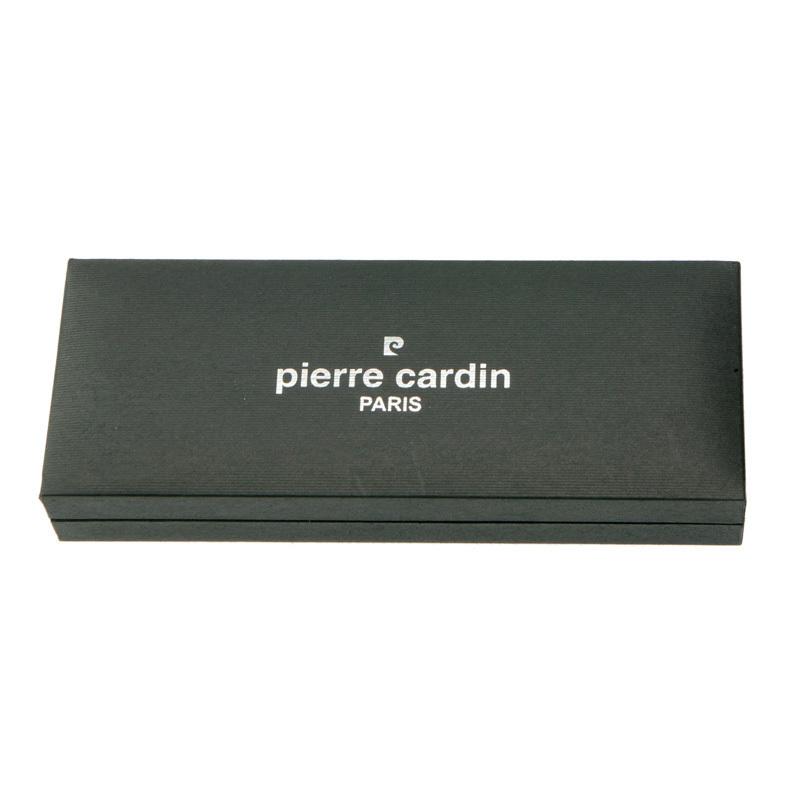 Набор подарочный Pierre Cardin Pen&Pen - Lacquered Black GT, шариковая ручка + ручка-роллер, M