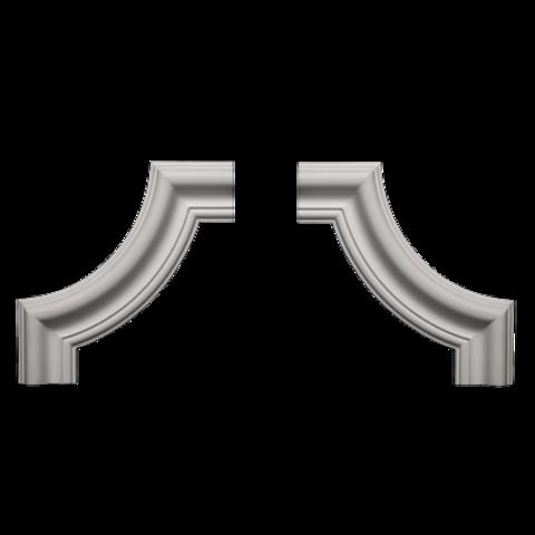 Угловой элемент 1.52.302