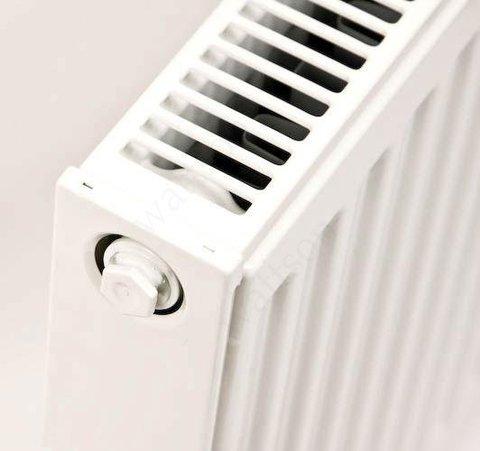 Объектная поставка. Радиатор CV21S 500 * 1200