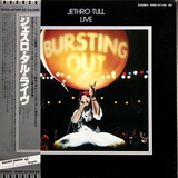 Jethro Tull / Live - Bursting Out (2LP)