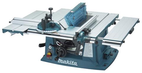 Настольный распиловочный станок Makita MLT100N