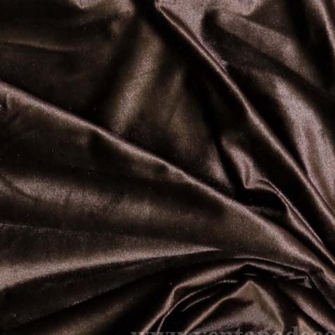Ткань бархат для штор. Арт. 109