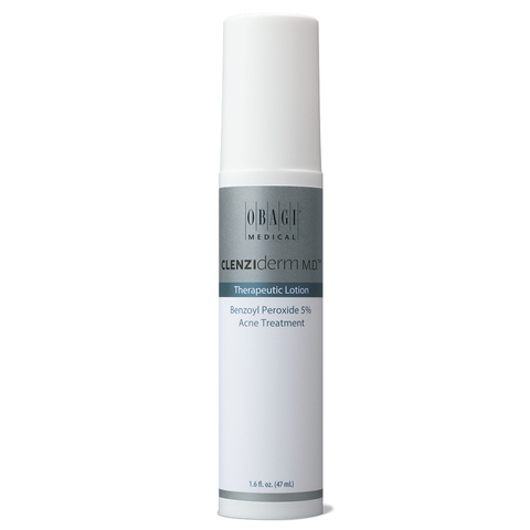 Obagi лосьон для проблемной кожи Therapeutic Lotion 47 ml