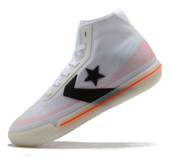 Converse All Star Pro BB 'White/Black'