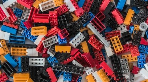 Лего (классическое)