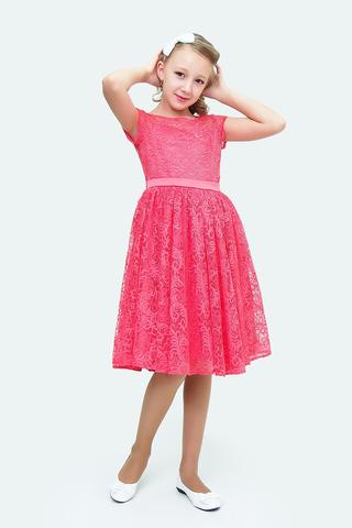 Платье детское (артикул 2Н115-5)