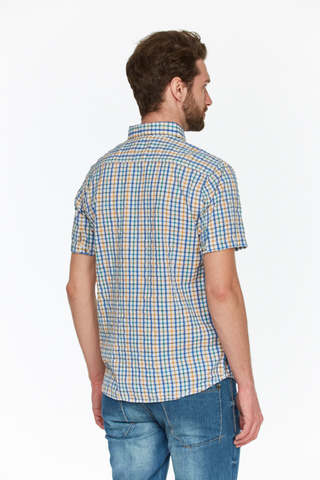 Рубашка мужская  M612-17A-05CR