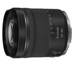 Объектив Canon RF 24-105 F4-7.1 IS STM