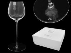 Premium набор вращающихся бокалов для вина «Perseus», 780 мл., фото 1