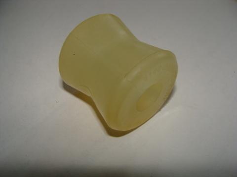 Втулка амортизатора 3160 нижняя (полиуретан)