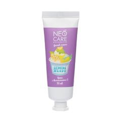 Крем отбеливающий Lemon jelato | 30 мл | Neo Care