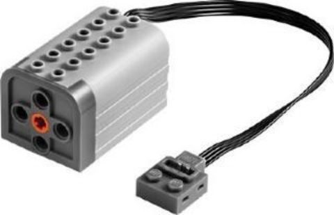 LEGO Education: Набор «Возобновляемые источники энергии» 9688 — Renewable Energy Add-On Set — Лего Образование