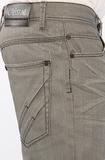 Серые джинсы фото 5
