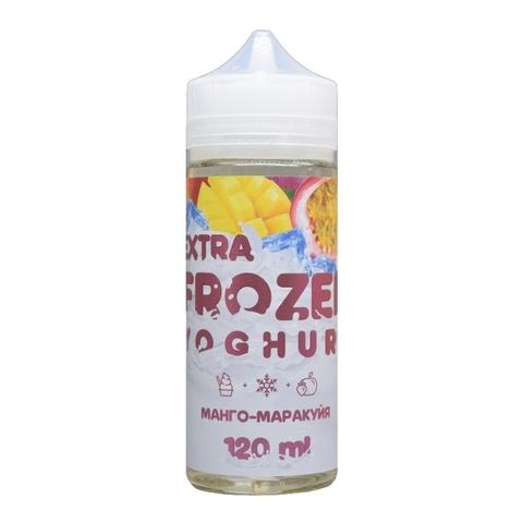 Frozen Yoghurt - Манго-Маракуйя (120мл)