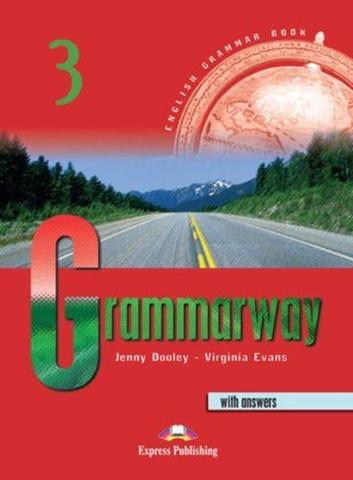 Grammarway 3. Book with Answers. Pre-Intermediate. С ключами