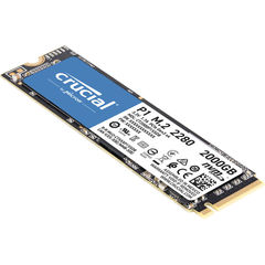 SSD диск Crucial P1 NVMe M.2 2280