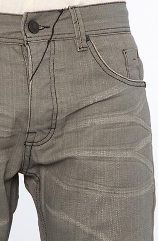 Серые джинсы фото 6