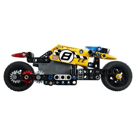 LEGO Technic: Мотоцикл для трюков 42058 — Stunt Bike — Лего Техник