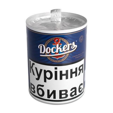 Сигаретный табак Dockers Halfzware Shag (140 гр)