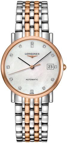 Longines L4.809.5.87.7