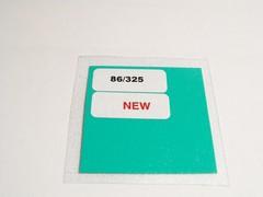 Термопрокладка 86/325 0.5мм 50х50 мм