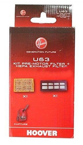 Фильтр для пылесоса Hoover Capture