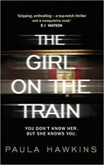 The Girl on the Train : Film tie-in
