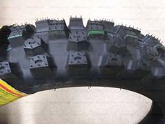 Шина 100/100-18 Dunlop Geomax MX-51 59M