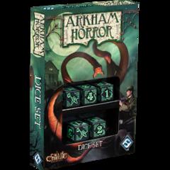 Arkham Horror Dice Set