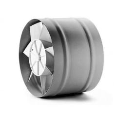 Вентилятор канальный Helios REW 200/4