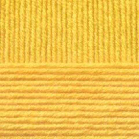 Купить Пряжа Пехорка Перспективная Код цвета 012-Желток | Интернет-магазин пряжи «Пряха»