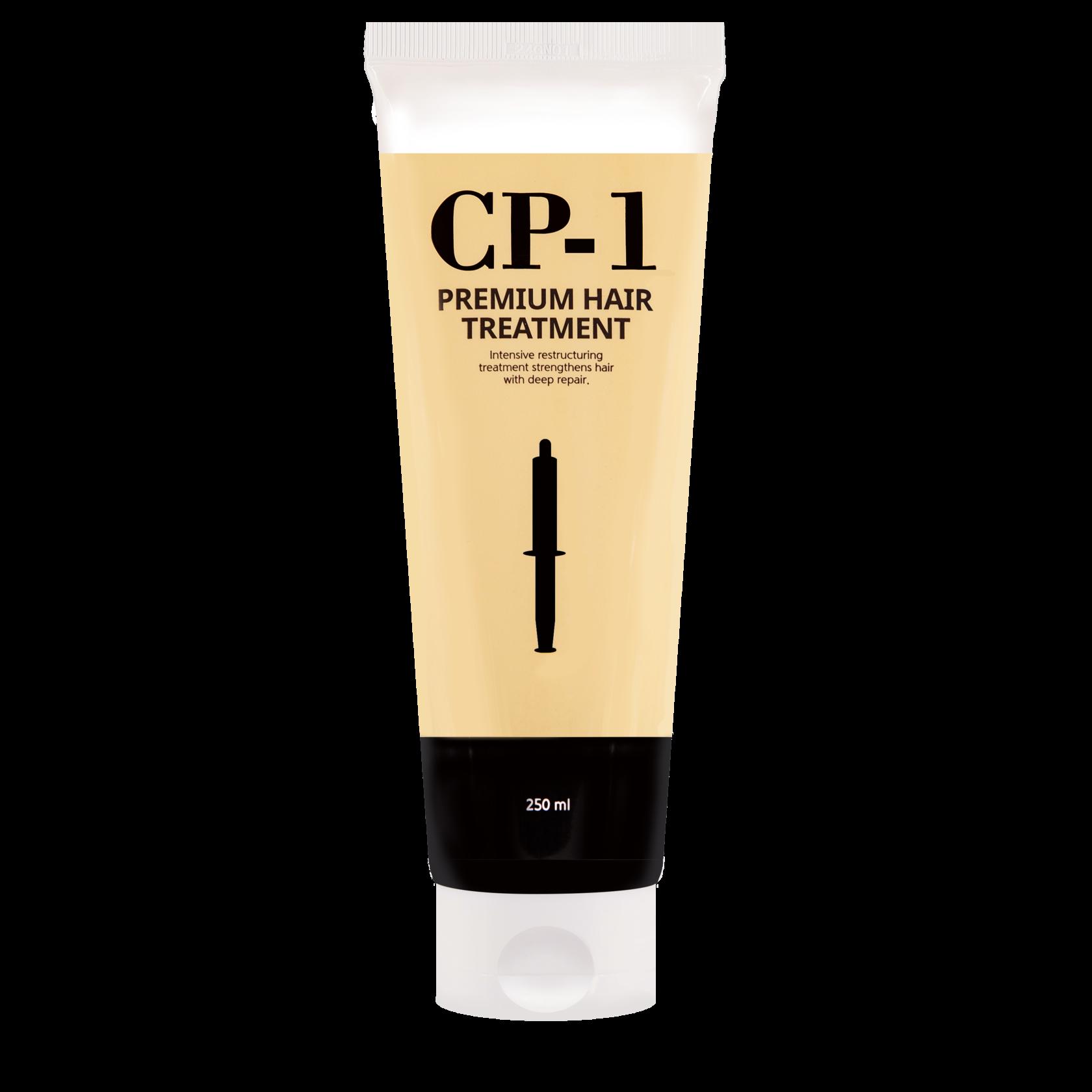 Протеиновая маска для волос Premium Protein Treatment CP-1 ESTHETIC HOUSE 250 мл