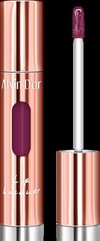Alvin D`or  Жидкая помада  Lip Lacquer 5,6гр (тон 10)  LG-17
