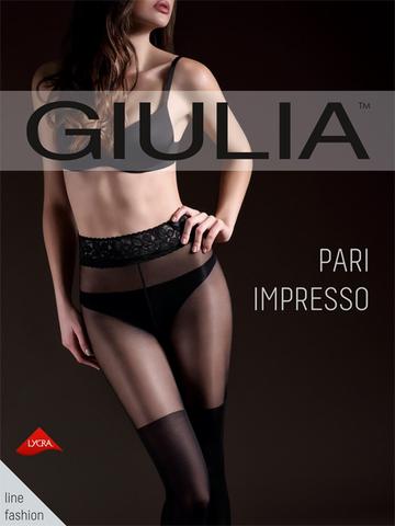 Колготки Pari Impresso Giulia