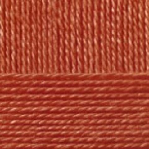 Купить Пряжа Пехорка Перспективная Код цвета 030-Св. Теракор | Интернет-магазин пряжи «Пряха»